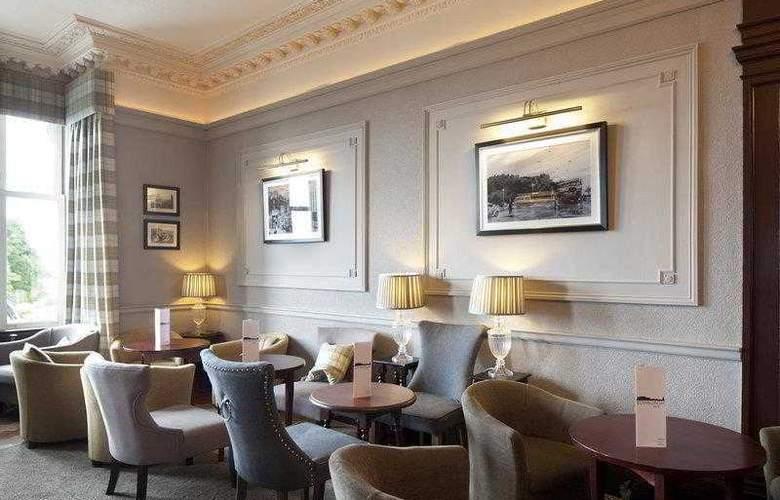 BEST WESTERN Braid Hills Hotel - Hotel - 27