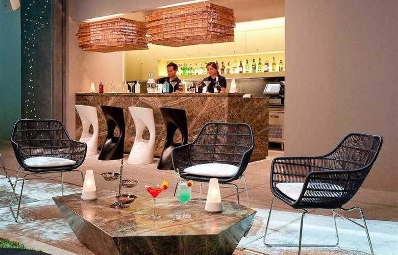 Novotel Bangkok Platinum - Hotel - 8