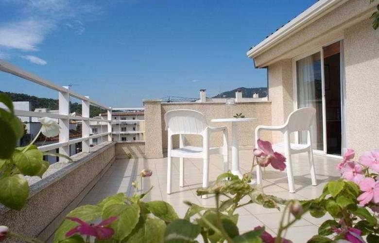 URH Tossa del Mar - Terrace - 6