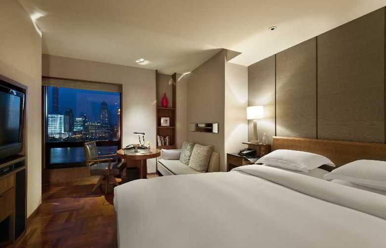 Les Suites Orient, Bund Shanghai - Room - 12