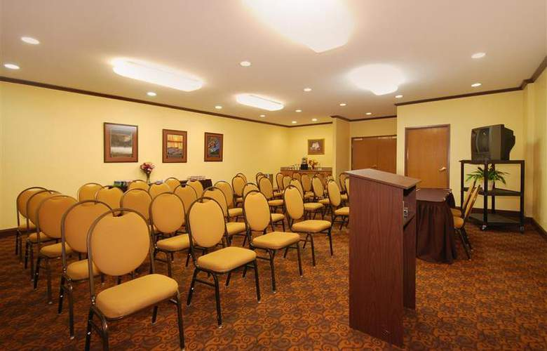 Best Western Plus Lake Worth Inn & Suites - Conference - 48