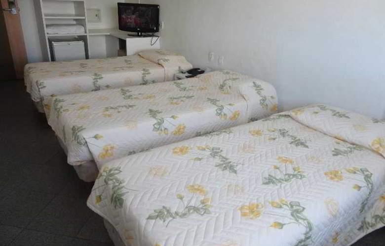 Bahia Sol E Mar - Room - 0