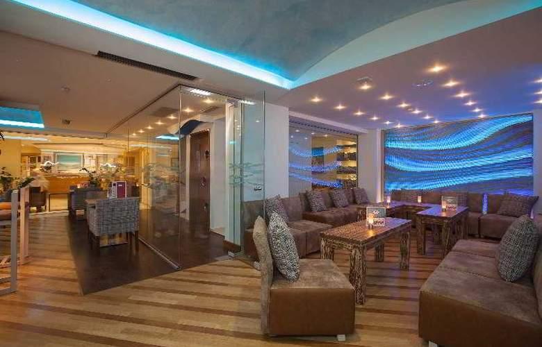 Palmera Beach Hotel and Spa - General - 2