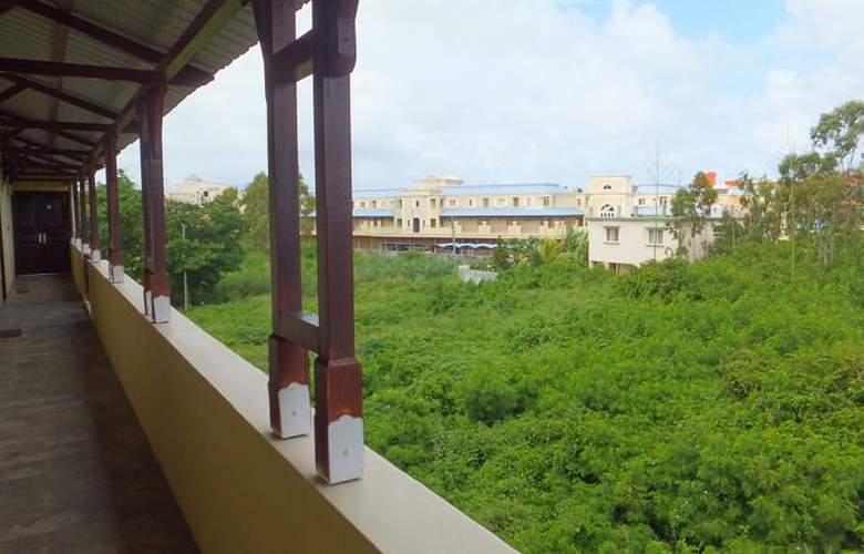Villa Narmada - Hotel - 7