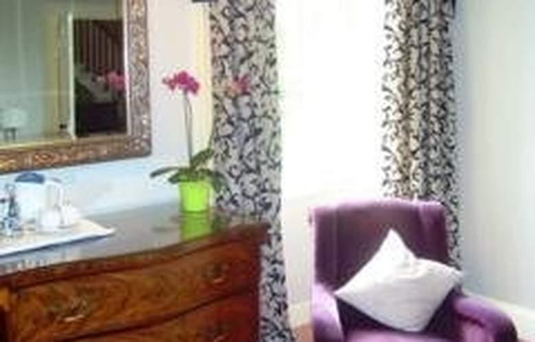 Raemoir House Hotel - Room - 6