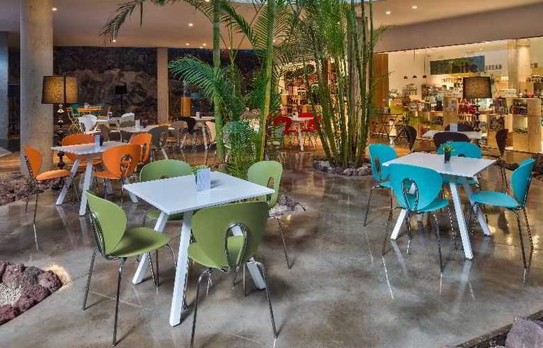 Baobab Suites - Restaurant - 32