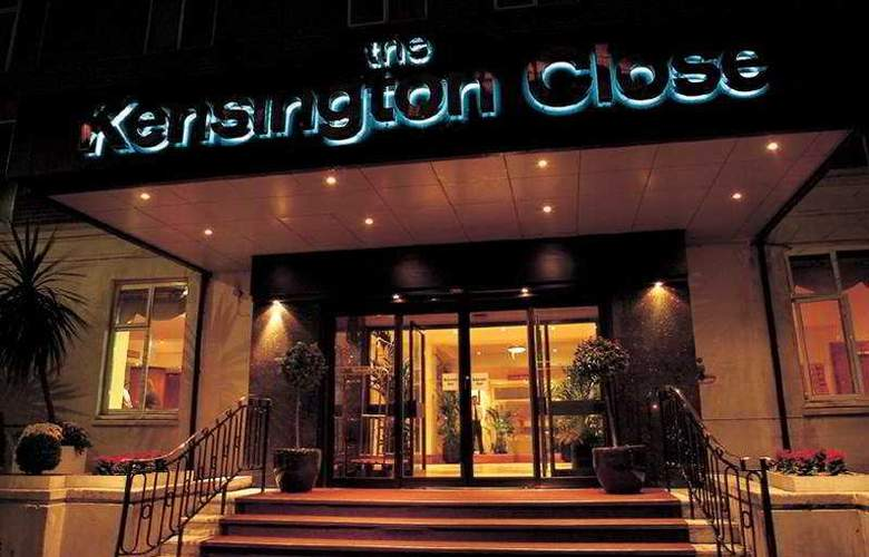 Holiday Inn London - Kensington High Street - Hotel - 0