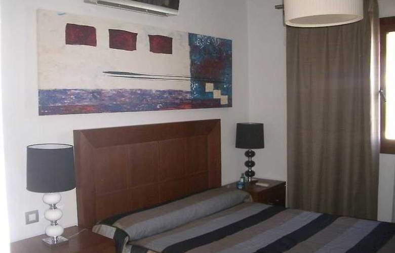 Las Arecas - Villas Paradise Club - Room - 8