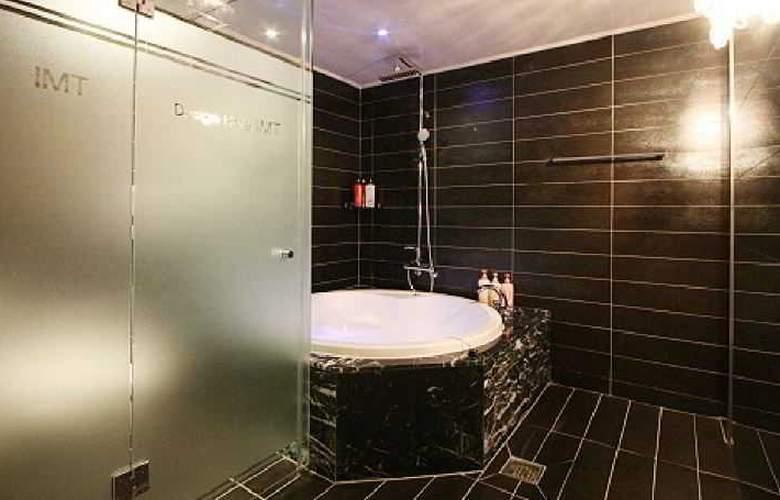 IMT Hotel 1 Jamsil - Room - 2