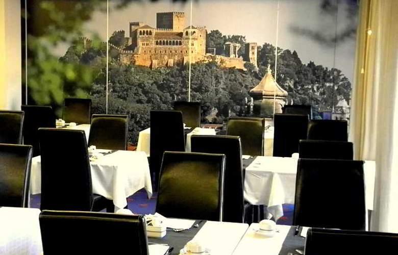 Eurosol Residence - Restaurant - 8