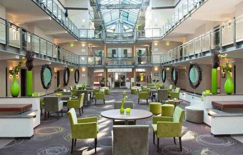 Mercure Hotel Krefeld - Hotel - 24