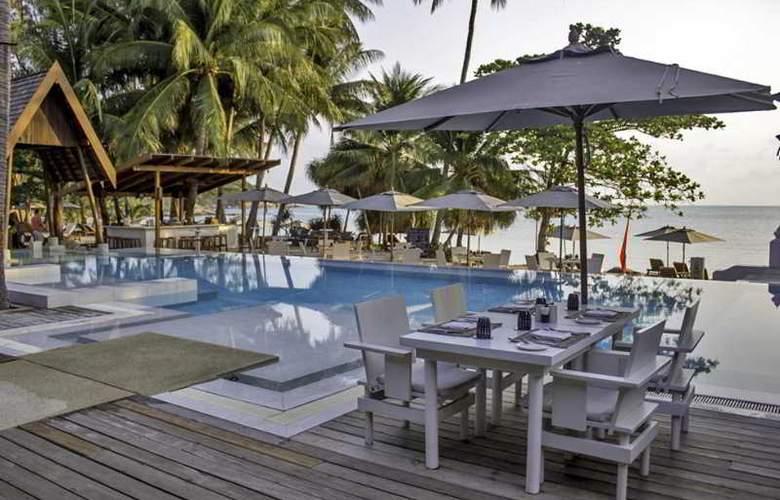 Sala Samui Choengmon Beach Resort - Pool - 14