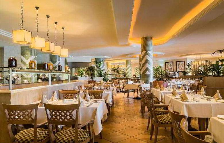 Sheraton La Caleta Resort & Spa - Restaurant - 30