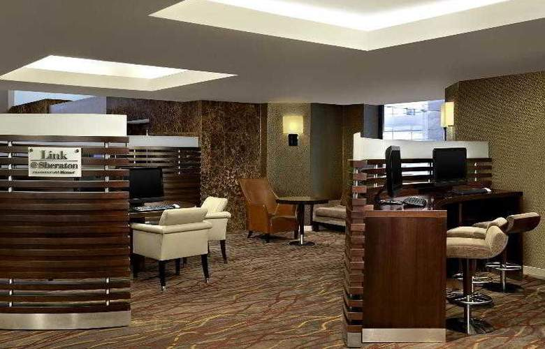 Sheraton Brussels Airport - Hotel - 4