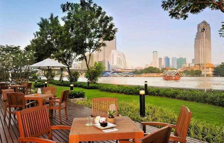 Ibis Bangkok Riverside - Hotel - 21