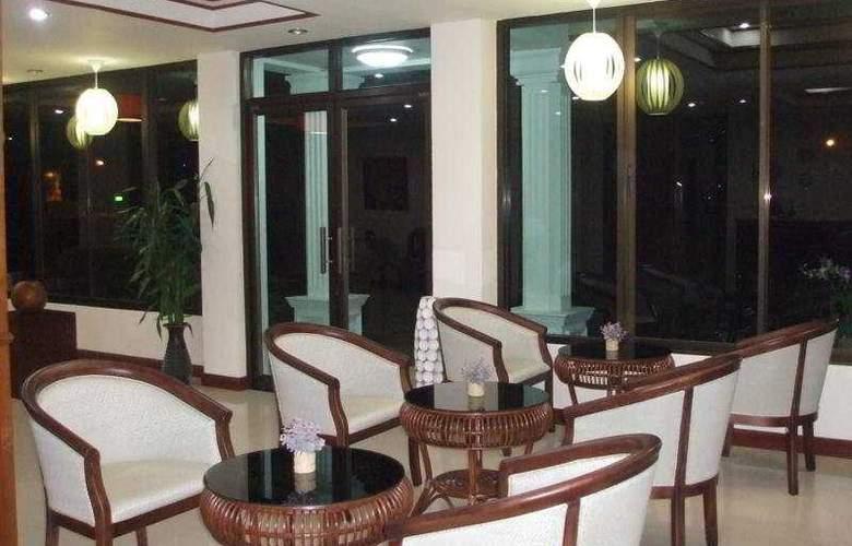 Palm Garden Hotel Chiang Rai - General - 2