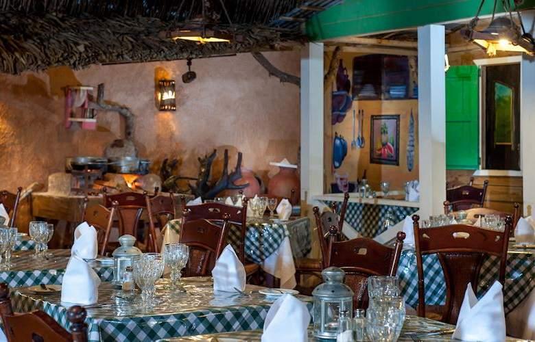 Tropical Deluxe Princess - Restaurant - 5