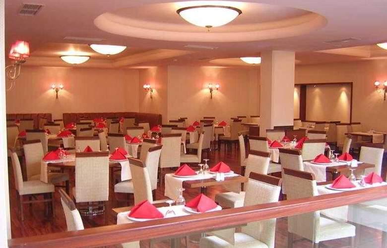 Grand Yavuz Istanbul - Restaurant - 9