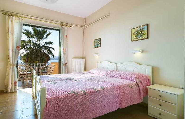 Panorama Fanari Studios & Apartments - Hotel - 26