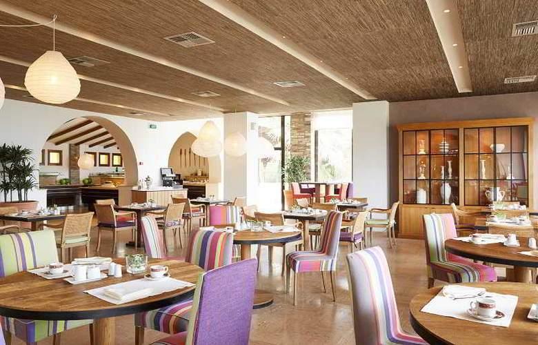 Eagles Palace - Restaurant - 19