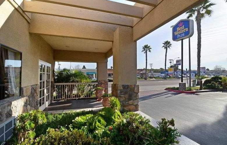 Best Western Plus Chula Vista Inn - Hotel - 0