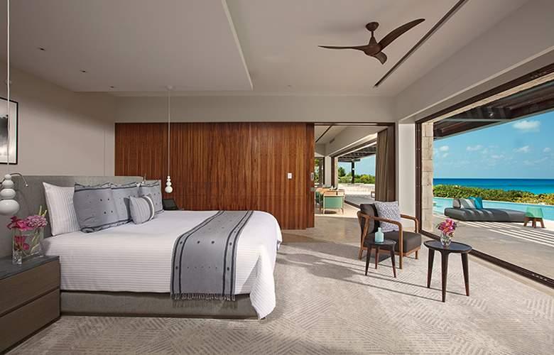Dreams Playa Mujeres - Room - 18
