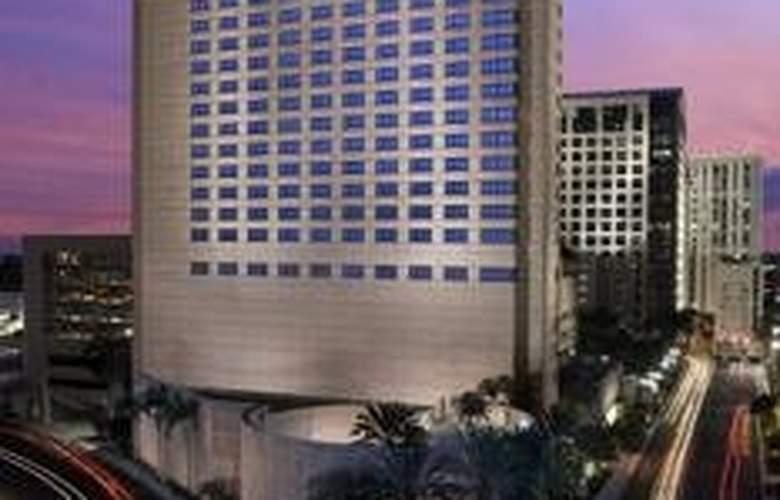 Marriott Miami Dadeland - General - 1