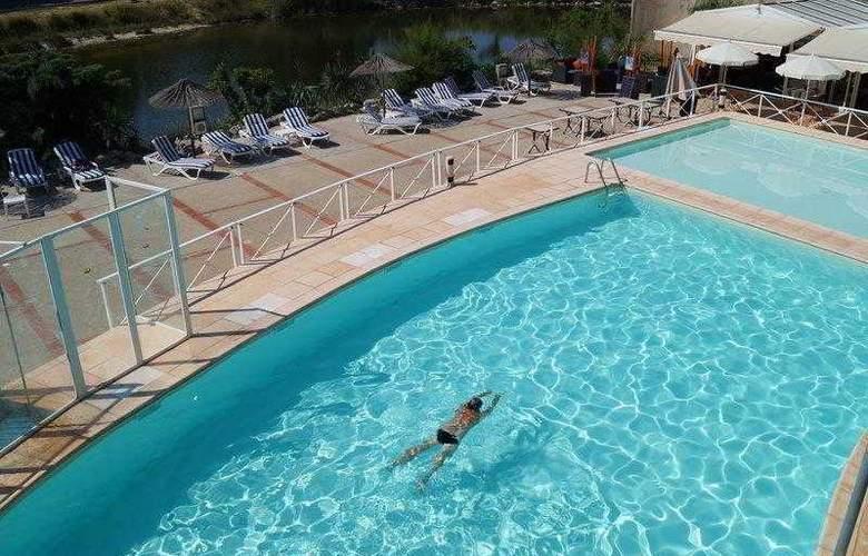 Best Western Du Casino Le Phoebus - Hotel - 11
