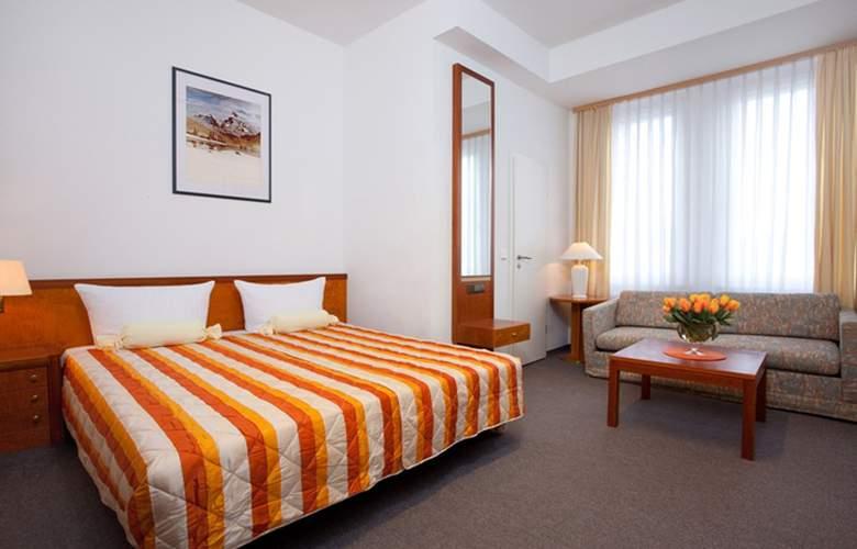 Potsdamer Inn - Room - 2