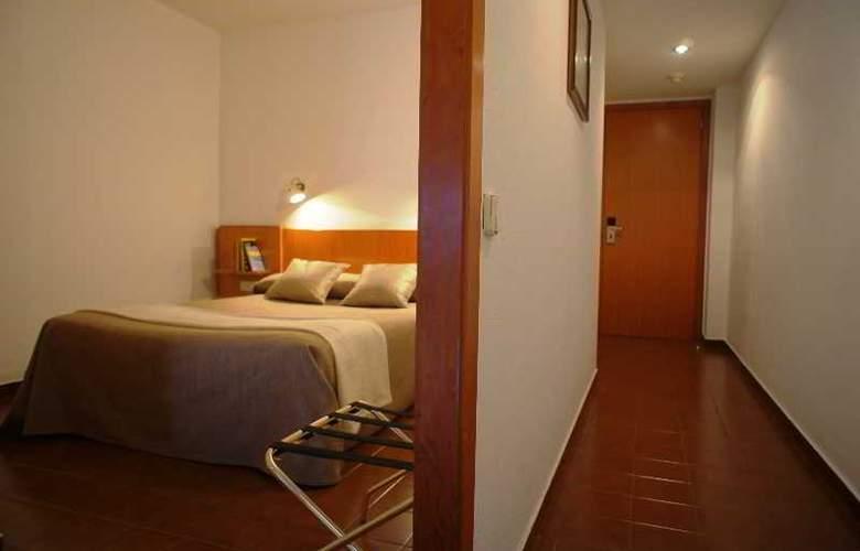 Cosmos Hotel - Room - 15