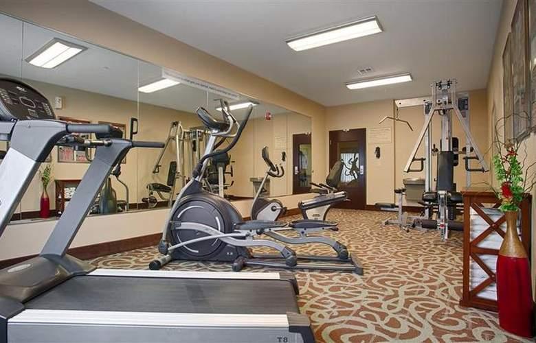 Best Western Plus Eastgate Inn & Suites - Sport - 99