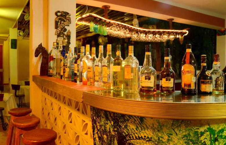 Palenque - Bar - 14