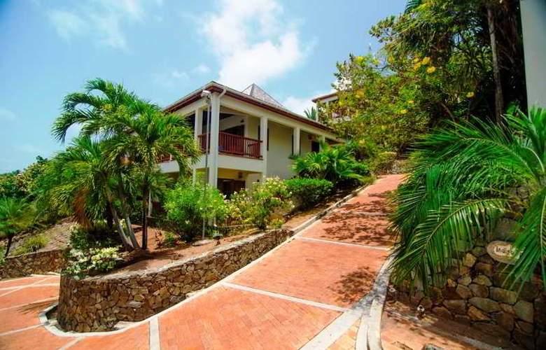 Antigua Yacht Club Marina Resort - Hotel - 5