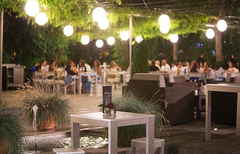 Hospes Palacio de los Patos - Restaurant - 21