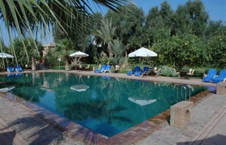 Dar Zitoune - Pool - 10