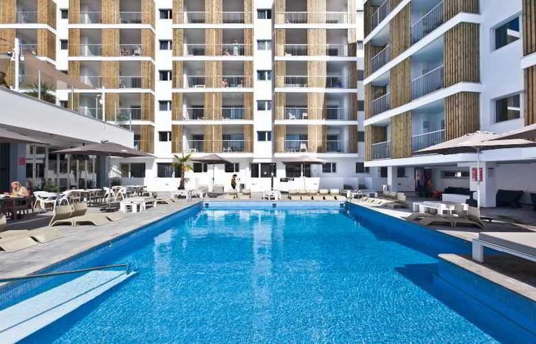 Ryans Ibiza Apartments - Hotel - 4