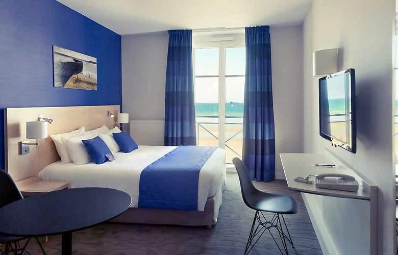 Mercure St Malo Front de Mer - Room - 5