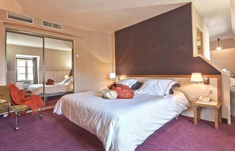 de la Cité - Room - 6