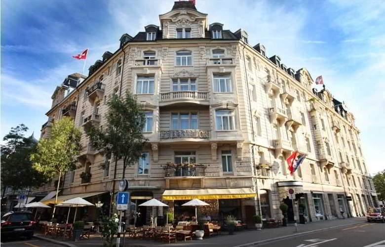 Ambassador a l'Opera - Hotel - 0