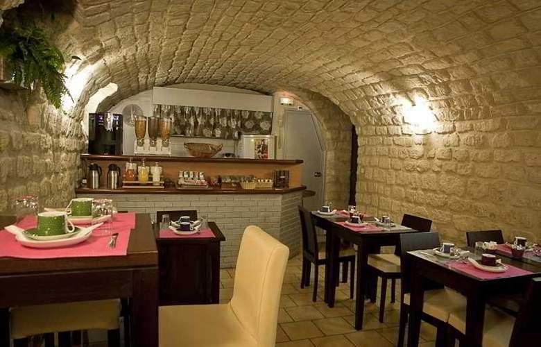 Jean Gabriel Montmartre - Restaurant - 7