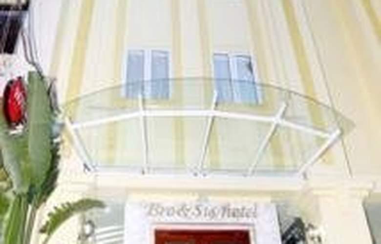 Bro & Sis Hotel Hang Bun - Hotel - 0