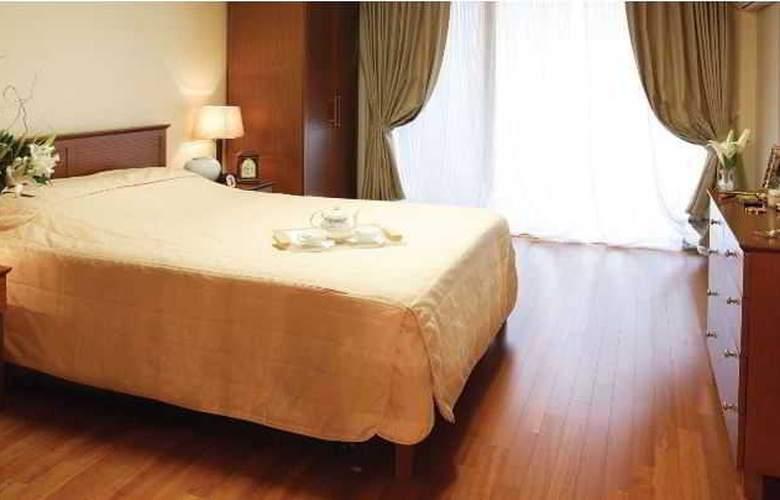Han Suites Residence - Room - 4