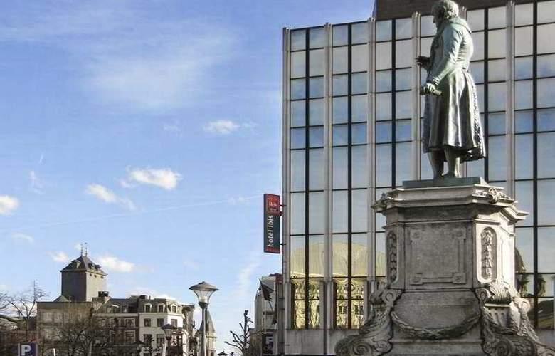 Ibis Liege Centre Opera - Hotel - 0
