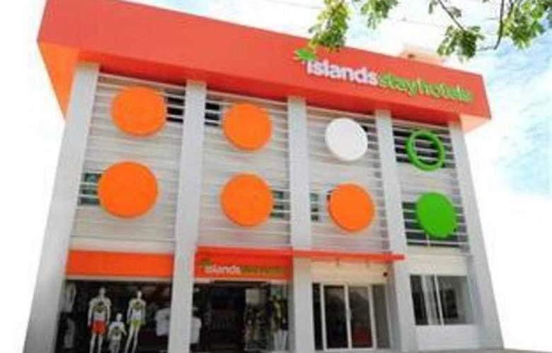 Island Stay Hotel Puerto Princesa - Hotel - 0