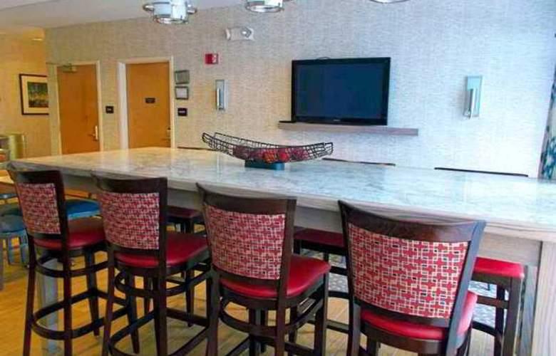 Hampton Inn Freeport/Brunswick - Hotel - 6