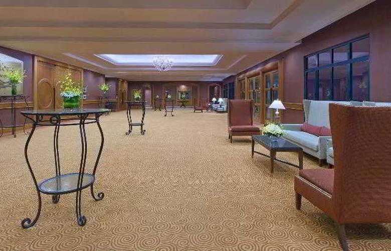 Sheraton Hanoi Hotel - Hotel - 22