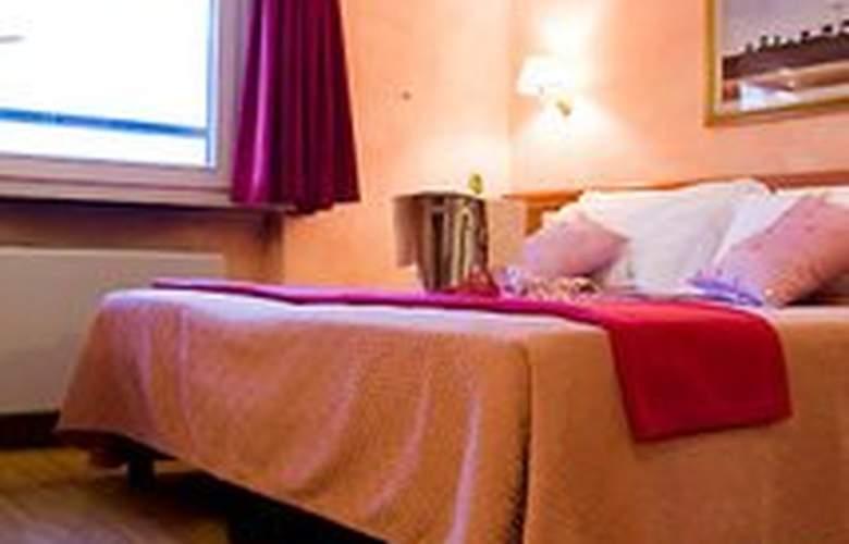 Romea Hotel - Room - 6