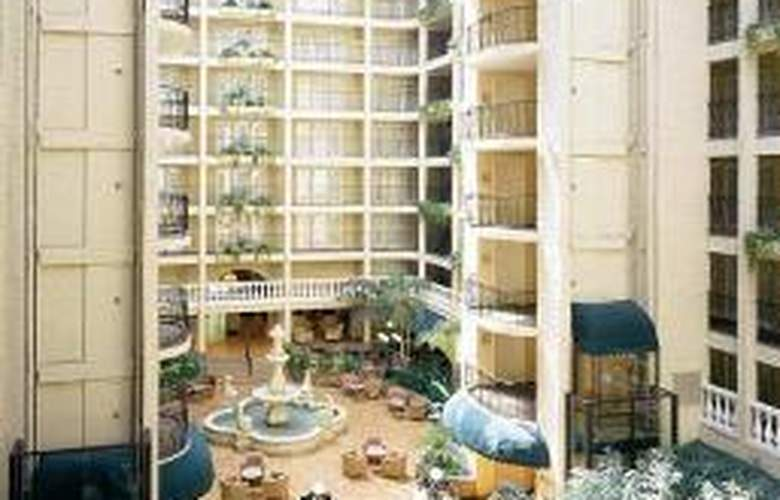 Embassy Suites Bloomington - General - 1