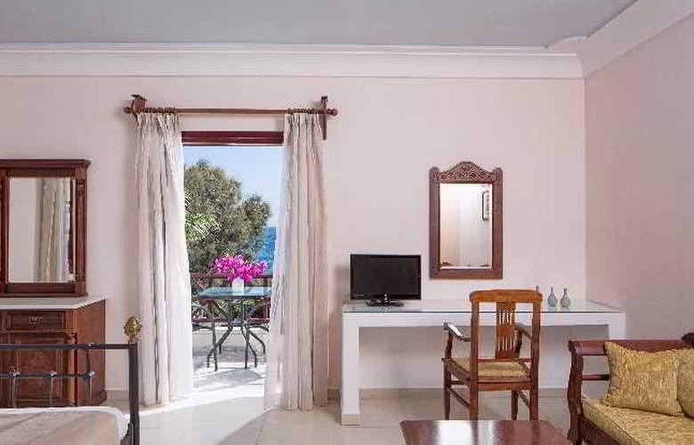 Veggera Hotel - Room - 8