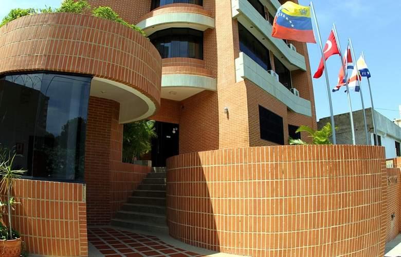 Miramar Suites - Hotel - 7